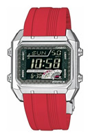 CASIO EFD-1000-4V
